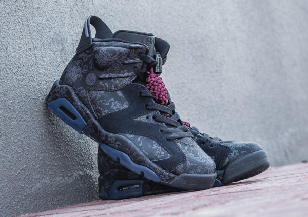 Air Jordan 6 Wmns Singles Day 2020 DB9818-001