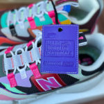 Jaden Smith x New Balance Vision Racer 'Surplus' Multicolor
