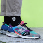New Balance 920 Mixed Medium Pack (made in England)
