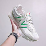 Casablanca x New Balance 327 Tennis Club 'Green Logo'