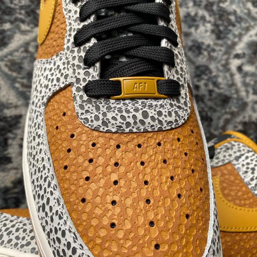 Nike Air Force 1 By You Atmos Safari - @taisfits (1)