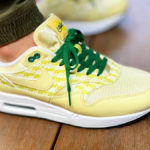 Nike Air Max 1 Premium Powerwall Lemonade 2020