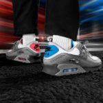 Nike Air Max 90 Premium Moscow (City Pack 2020)