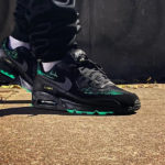 Nike Air Max 90 Spider Web Halloween 2020