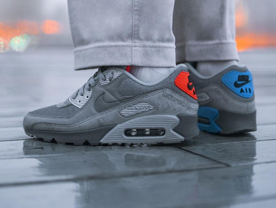 Nike Air Max 90 Recrafted Moskva (2)