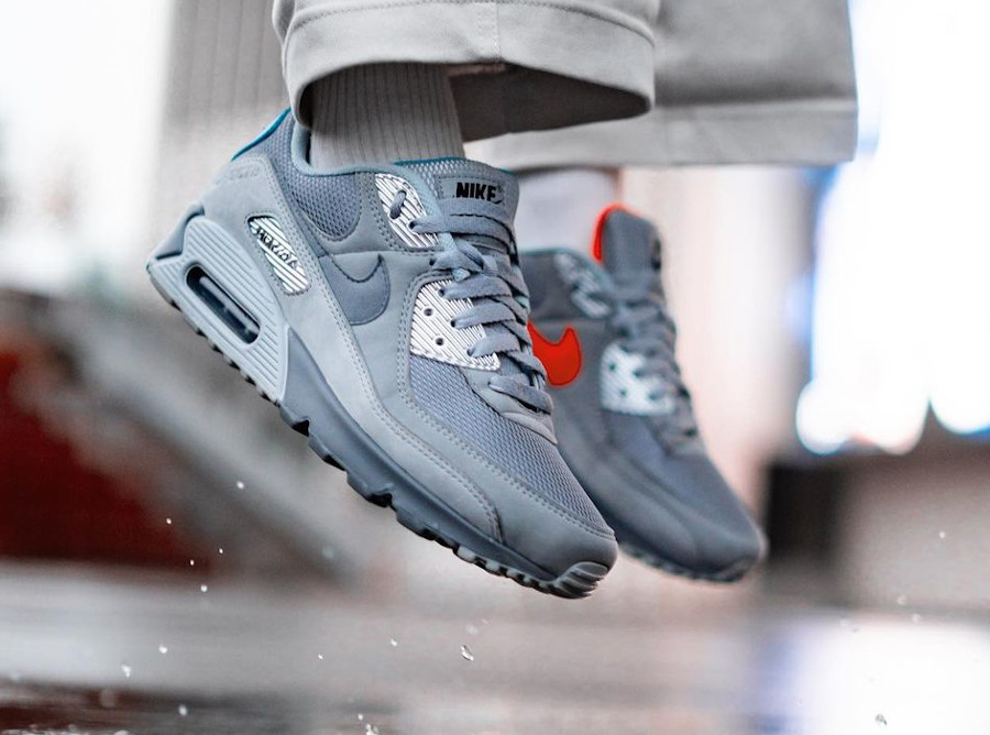 Nike Air Max 90 Recrafted Moskva (4)