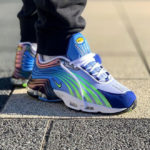 Nike Air Max Plus Tuned II OG Valor Blue Ghost Green 2020