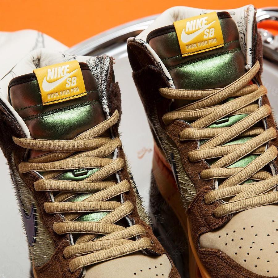 Nike Dunk High Pro SB Dinde Cigogne (1)