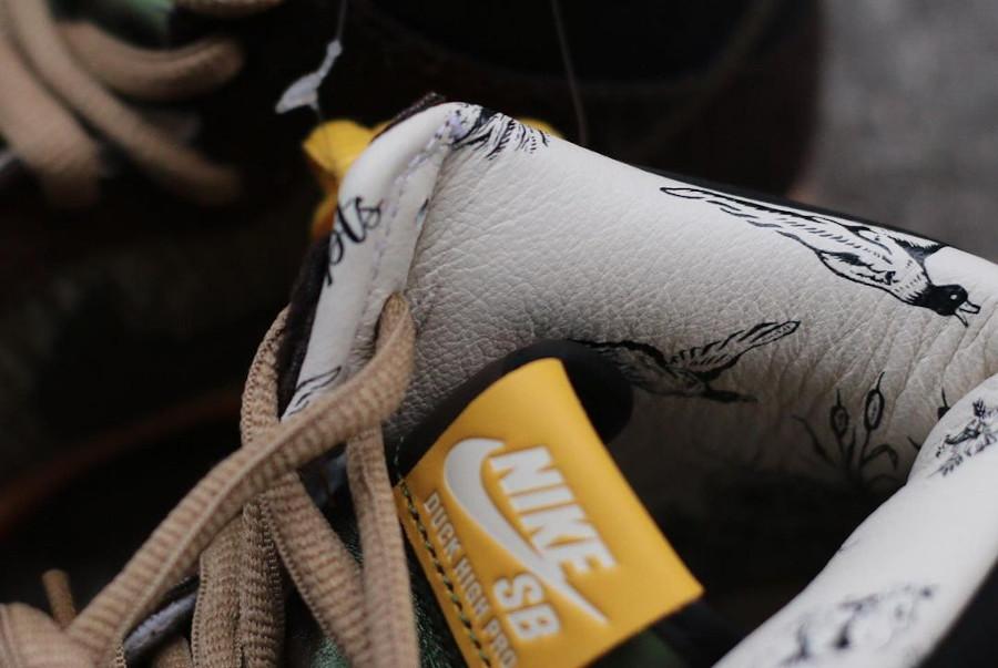 Nike Dunk High Pro SB Dinde Cigogne (3)
