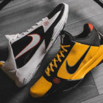 Nike Zoom Kobe 5 Protro Bruce Lee & Alternate