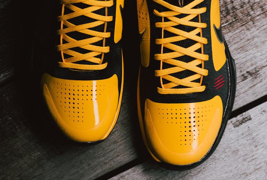 Nike Kobe V Del Sol Comet Red Black 20 (4)