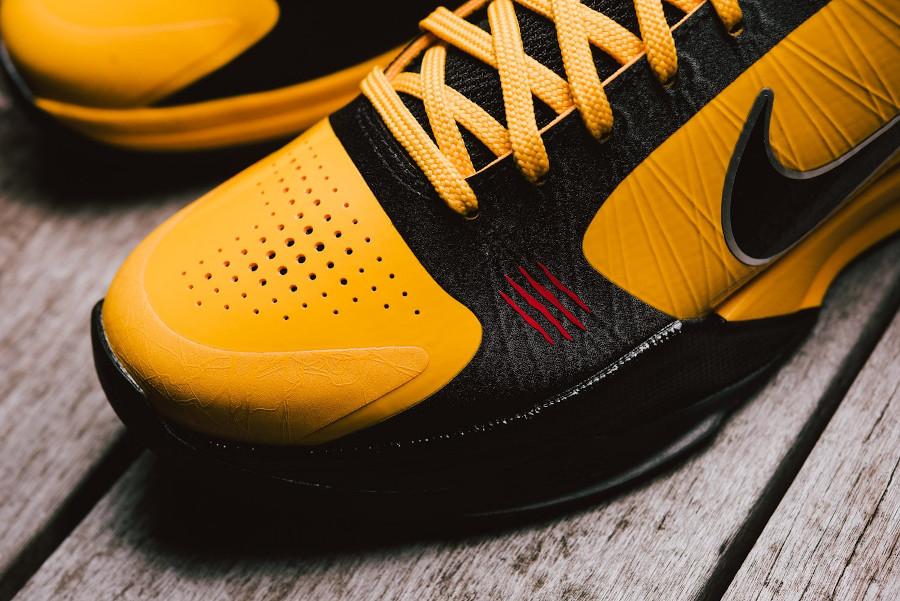 Nike Kobe V Del Sol Comet Red Black 20 (5)