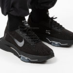 Nike Air Zoom Type N 354 Triple Black