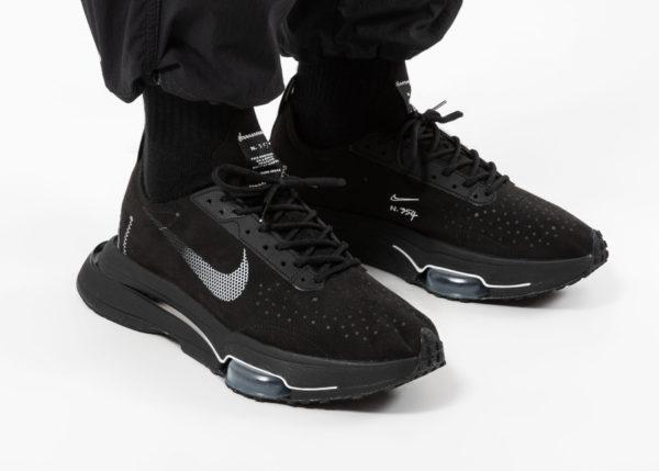 Nike-N354-Air-Zoom-Type-Triple-Black-CJ2033-004