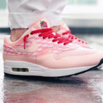 Nike Air Max 1 Premium Strawberry Lemonade