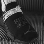 Pharrell Williams x Adidas NMD HU 'Black' (Monochrome Pack)