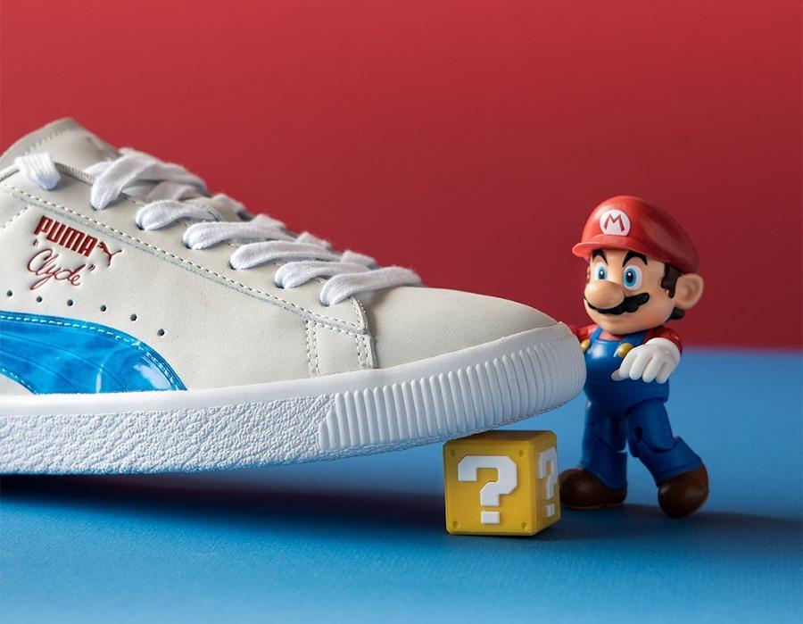 Puma Clyde Mario GameCube (5)