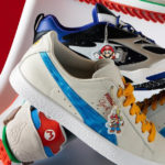 La collection Nintendo x Puma Super Mario 3D All-Stars 35th Anniversary