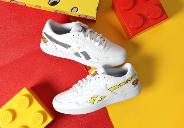 Reebok Royal Techque T Tom et Jerry 2020 (drop 2) H00841