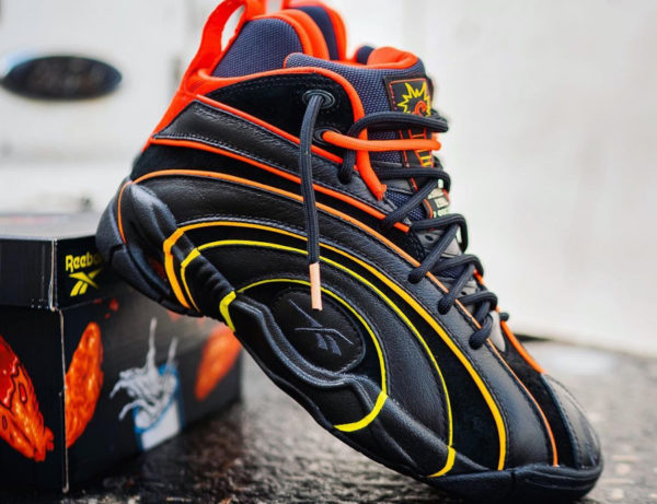 Reebok x Hot Ones Shaqnosis Scoville Level H68851 (couv)