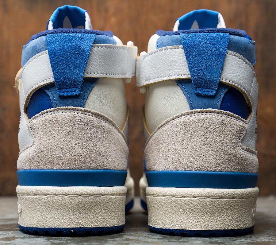 Adidas-Forum-Hi-blanche-et-bleu-vintage-4