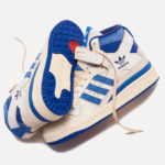 Adidas Forum 84 High OG Blue Thread Off White Retro 2020