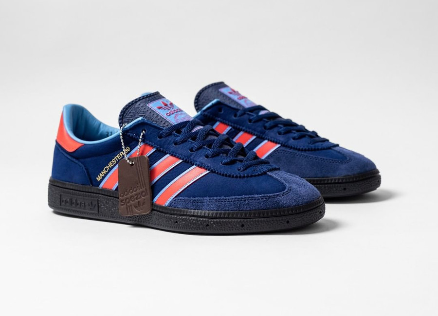 Adidas Manchester 89 Spzl Spezial City Series 2020 FX1500
