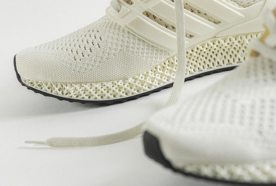 Adidas Ultra Boost 4D beige (2)