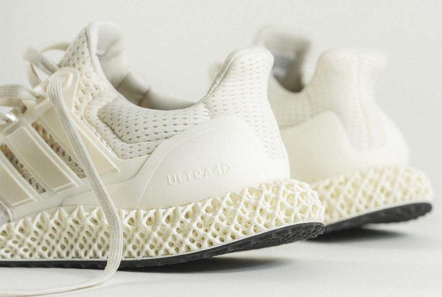 Adidas Ultra Boost 4D beige (3)