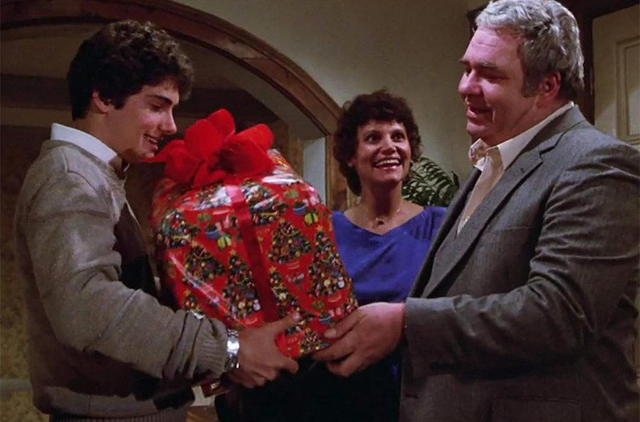 Boîte de cadeau Gremlins