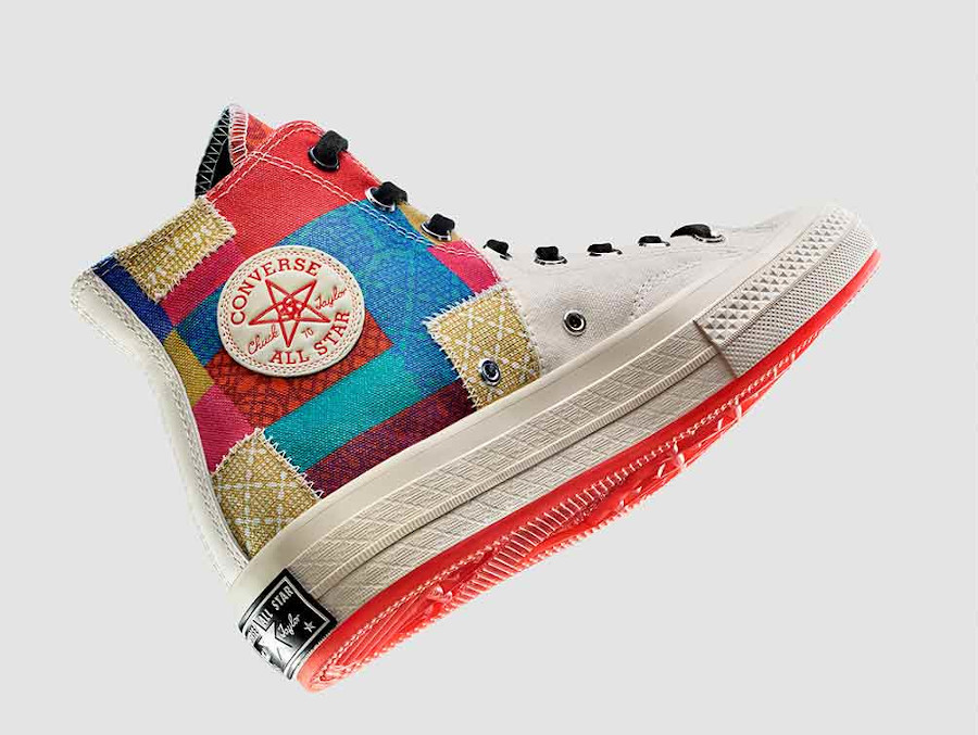 Converse Chuck Taylor 70 Chinese New Year 2021 (1)