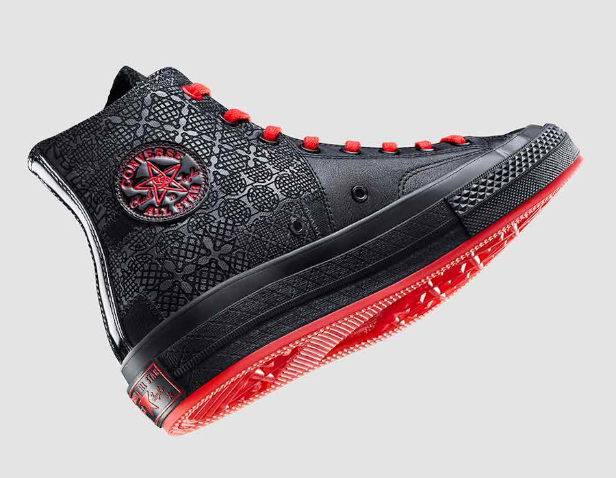 Converse Chuck Taylor 70 Chinese New Year 2021 (2)