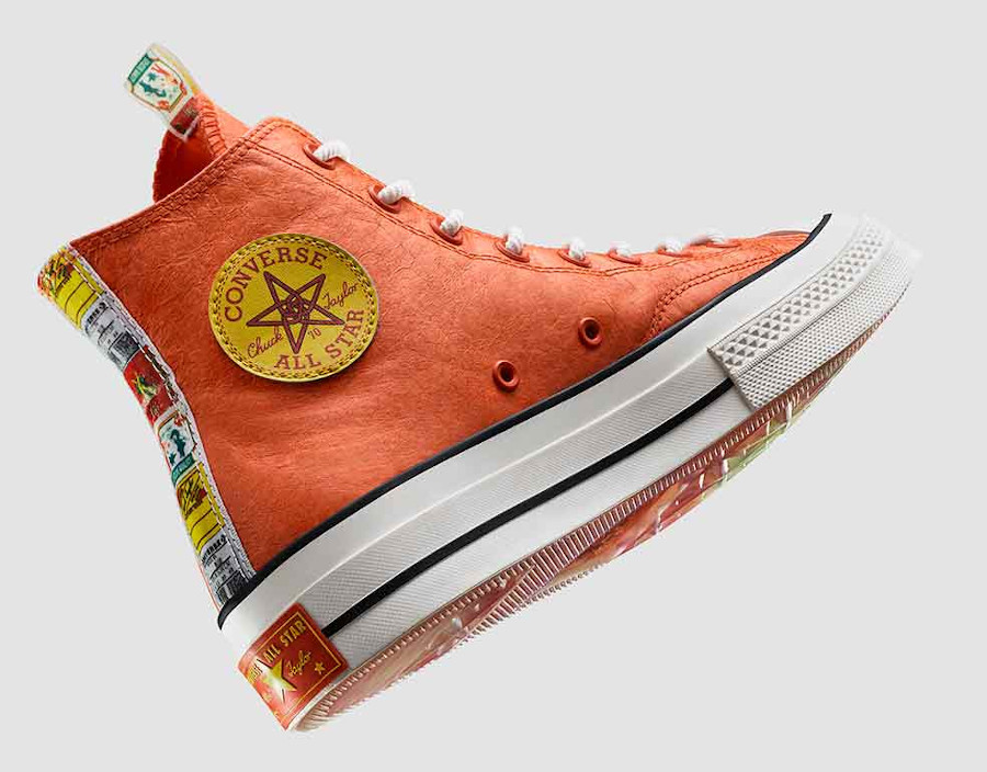 Converse Chuck Taylor 70 Chinese New Year 2021