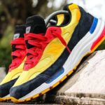 New Balance 992 Snow Beach (made in USA)