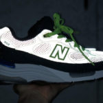 New Balance 992 Neon Yellow Volt Black (made in US)