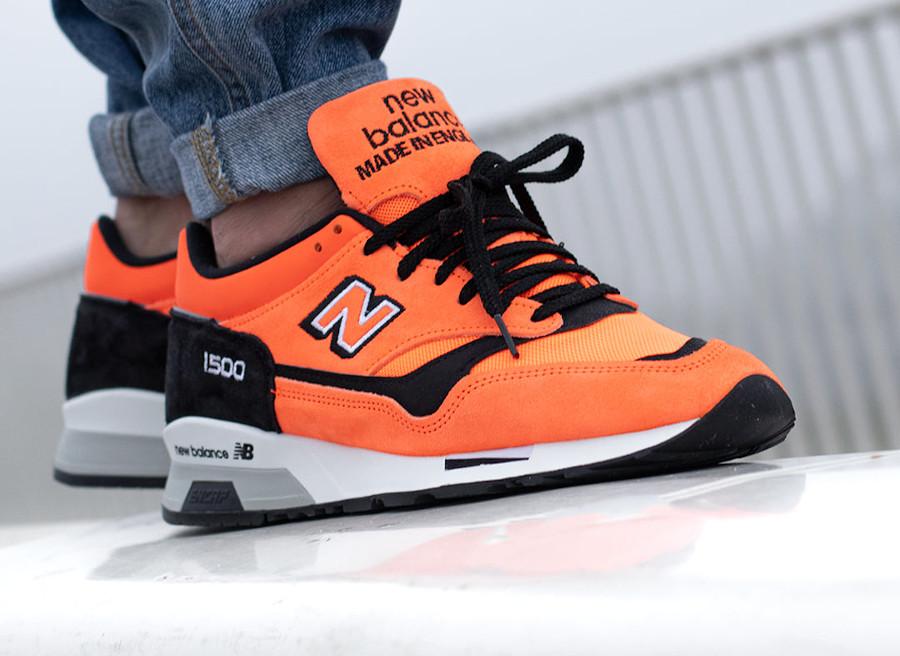 New Balance M1500NEO Neon Orange (made in UK)