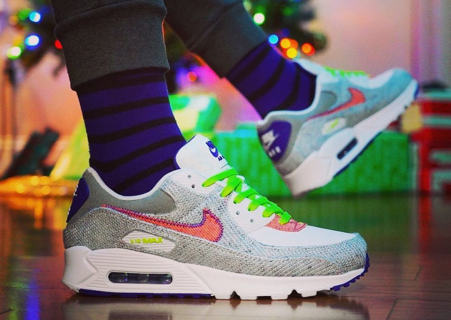 Nike AM90 NRG Court Purple Recycled Pack CT1684-100