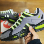 Nike Air Max 95 NDSTRKT Neon Yellow