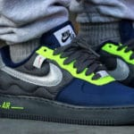 La Nike AF1 By You 3M en 7 inspirations