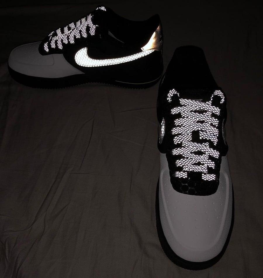 Nike Air Force 1 réfléchissante bob_lemon_kirei (2)