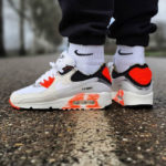 Nike Air Max III Premium 'Archetype' Bright Crimson