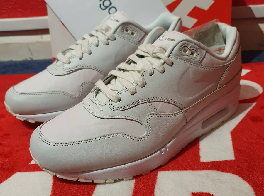 Nike Air Max 87 blanche Tears Away (7)