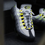 AM95 OG Neon Yellow 2020 25th Anniversary