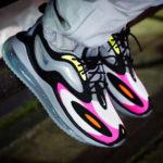 Nike Air Max Zephyr Photon Dust Black Volt