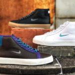 Nike Blazer Mid SB Premium Pacific Northwest Pack