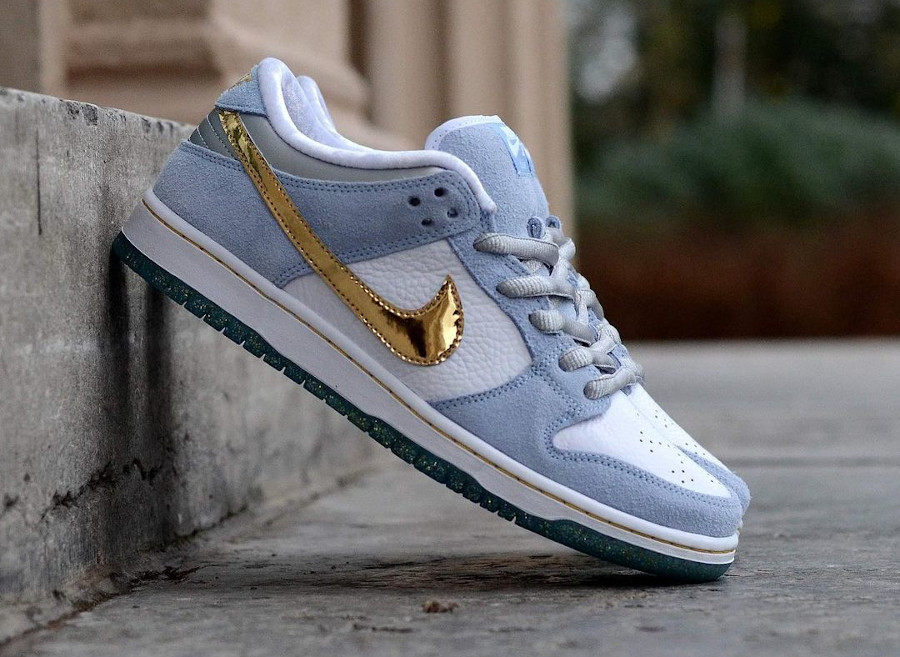 Nike SB Dunk Low Christmas 2020 (2)