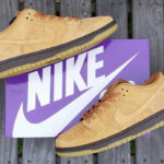 Nike Dunk Low Pro SB Wheat Dark Mocha 2020