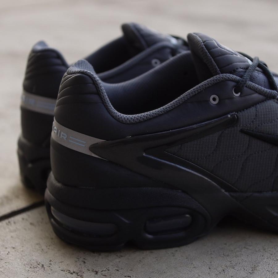 Nike Tuned Tailwind V grise (3)