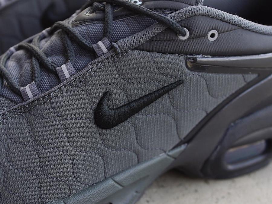 Nike Tuned Tailwind V grise (5)