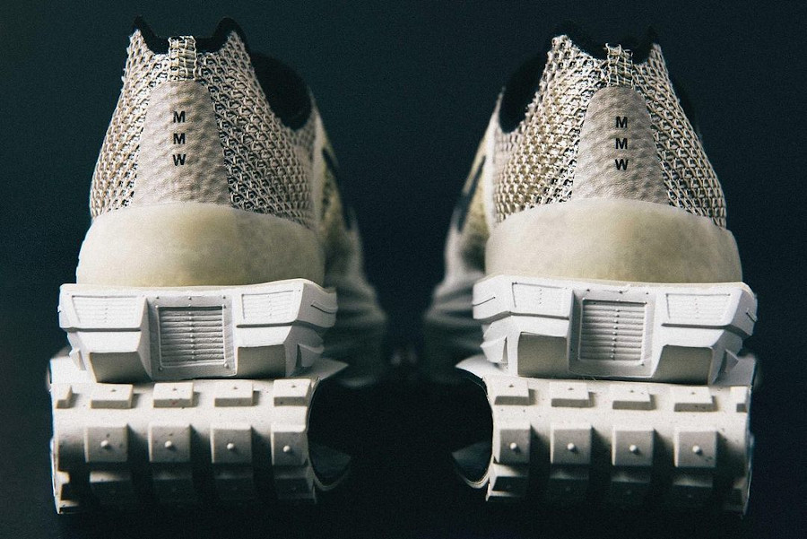 Nike Zoom 004 grise New York Fashion Week 2020 (1)